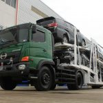 Jasa Pengiriman Mobil Medan