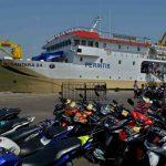 Biaya Kirim Motor Via Pelni