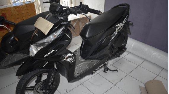 Biaya Paket Motor Surabaya Batam