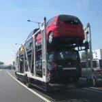 Jasa Pengiriman Mobil Surabaya Ambon