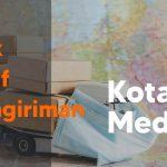 Cek Harga Pengiriman Barang Kota Medan