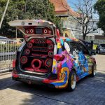 Jasa Kirim Mobil Jakarta Malang