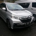 Jasa Kirim Mobil Jakarta Balikpapan
