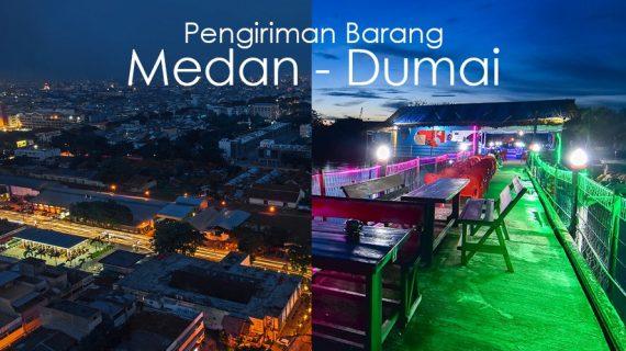 Ekspedisi Medan Ke Riau