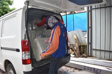 jasa pengiriman barang seluruh indonesia