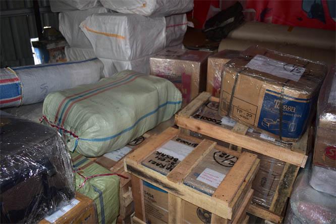 jasa pengiriman barang pengiriman mobil dan motor