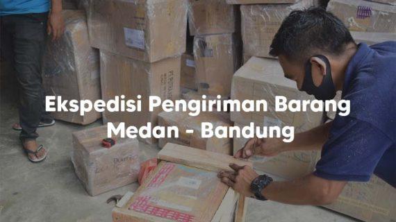 Ekspedisi Pengiriman Barang Medan Ke Bandung