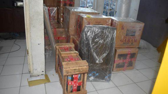 Cargo Barang Jakarta Makassar