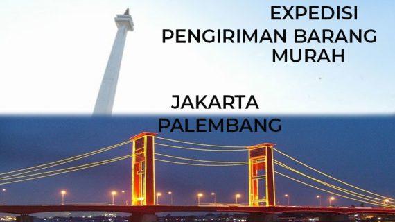 Cargo Dari Jakarta Ke Palembang Murah