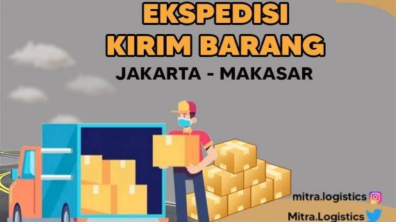 Cargo Udara Jakarta Makassar