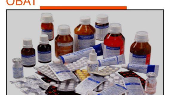 Jasa Pengiriman Obat Paling Aman Di Medan