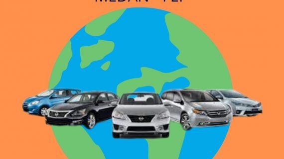 Jasa Kirim Mobil Medan KeFef Terpercaya