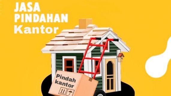 Jasa Pindahan Kantor Banten