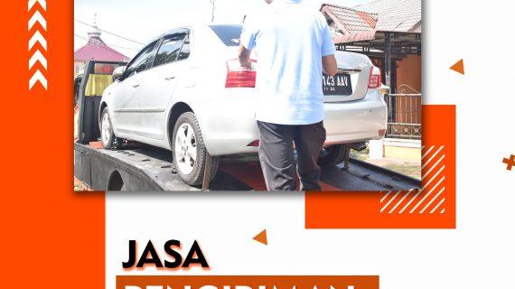 Jasa Kirim Mobil Medan Ke Way Kanan