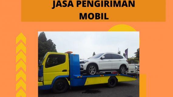 Jasa Kirim Mobil Medan Ke Subang Terbaik