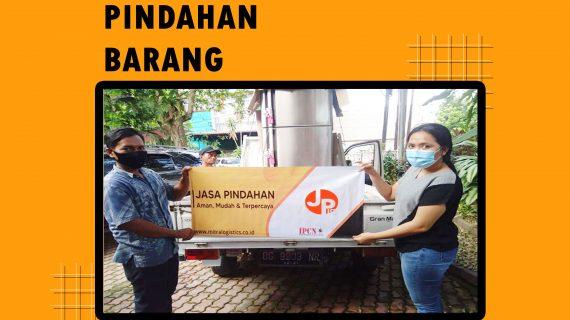 Jasa Pindahan Barang Murah Di Kota Medan